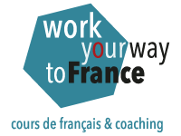 work your way to france